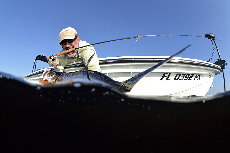 fly fishing boca grande